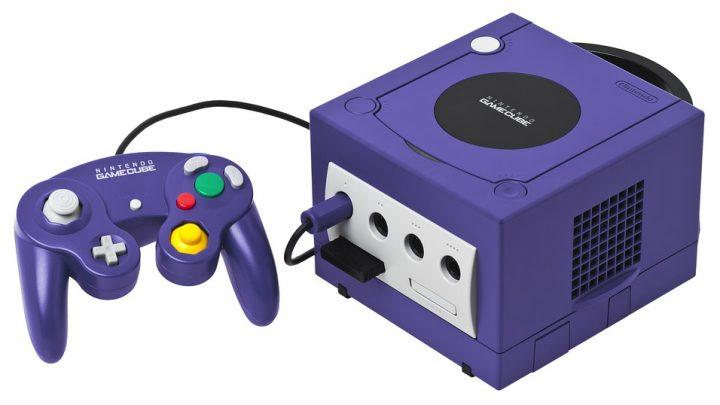 Les meilleurs jeux sur Nintendo Gamecube