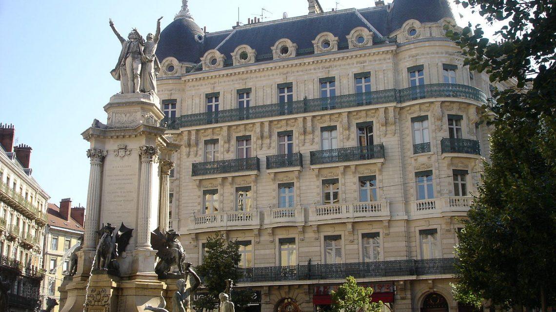Trouver un kinesiologue à Grenoble
