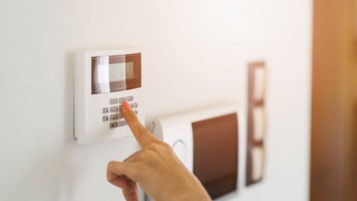 Quelle alarme installer à votre domicile ?