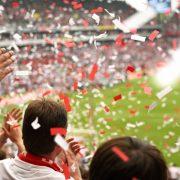Sponsor d'événement sportif : que donner pour obtenir de la visibilité ?