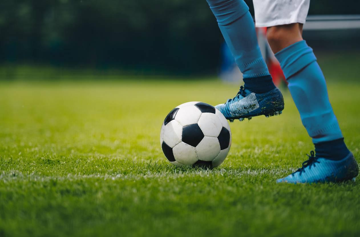 chaussettes personnalisées pour sportif