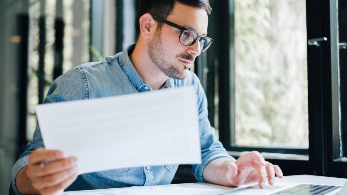 Comment déclarer ses impôts en tant qu'auto-entrepreneur ?