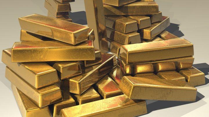 Finance : l'or va bientôt atteindre les 2150$ !