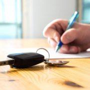 Ce qu'il faut savoir sur le contrat d'assurance auto