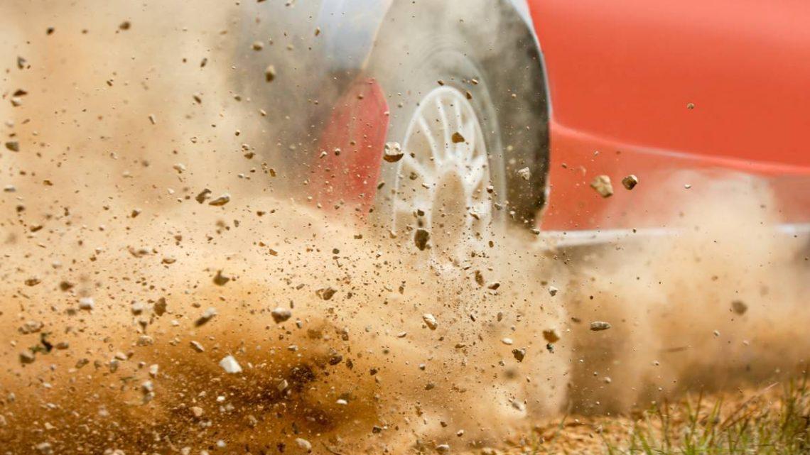 Voiture de sport : zoom sur les freins