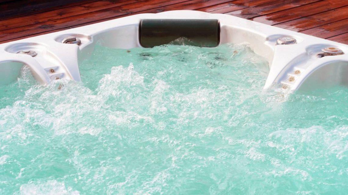 Comment bien faire hiverner son spa ?