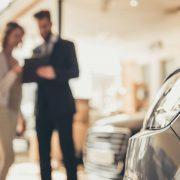 Le secteur automobile en période de confinement
