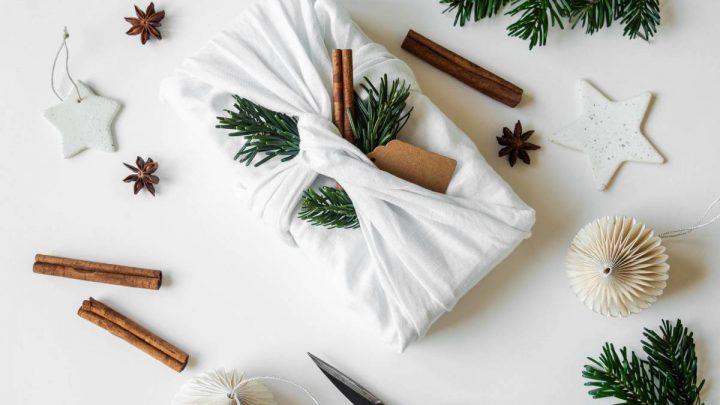 Quel cadeau bio offrir à Noël ?