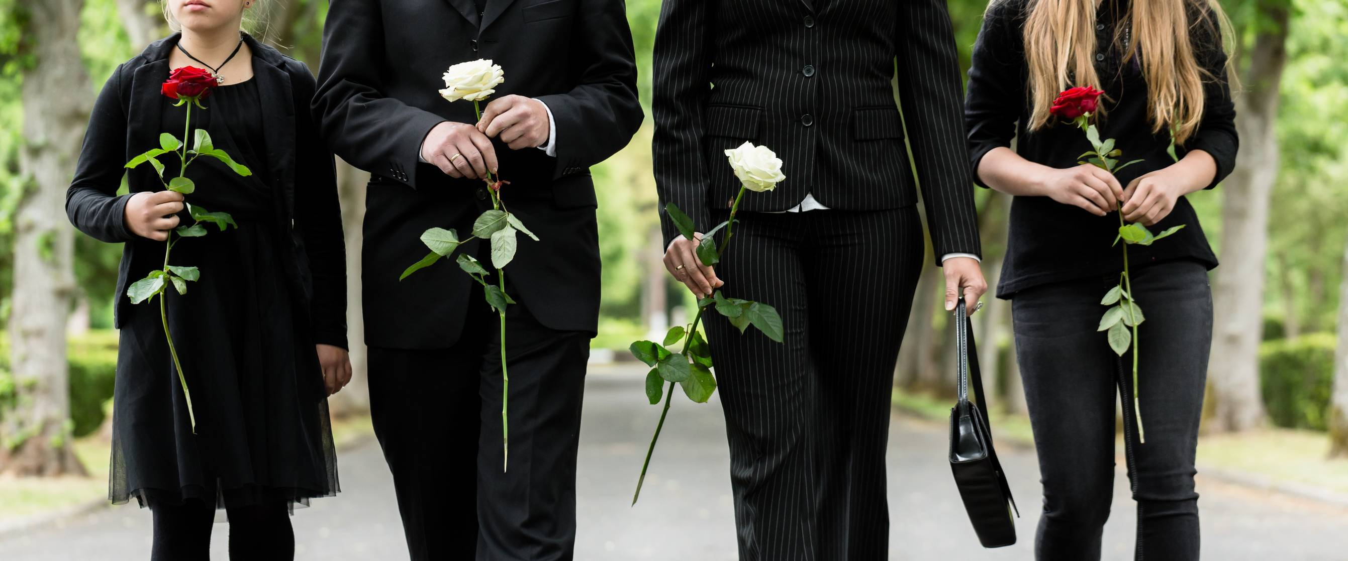 carte remerciements obsèques