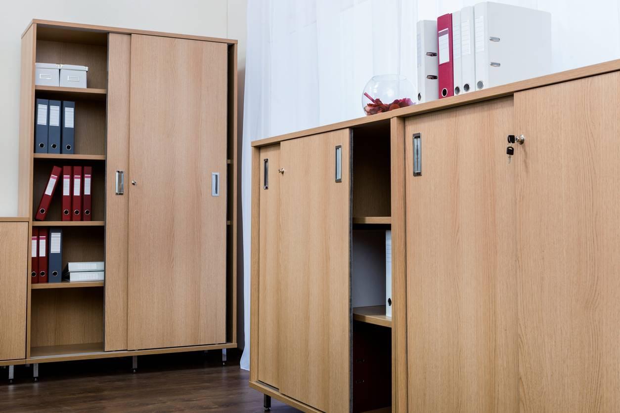 armoire à clés