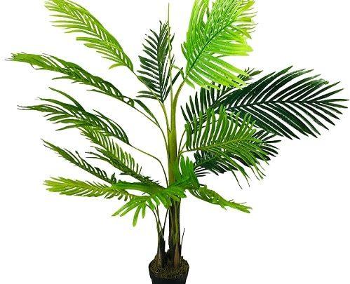 Tout savoir sur les palmiers artificiels