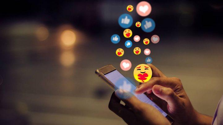 Utilisation des réseaux sociaux : le tournant de la Covid-19