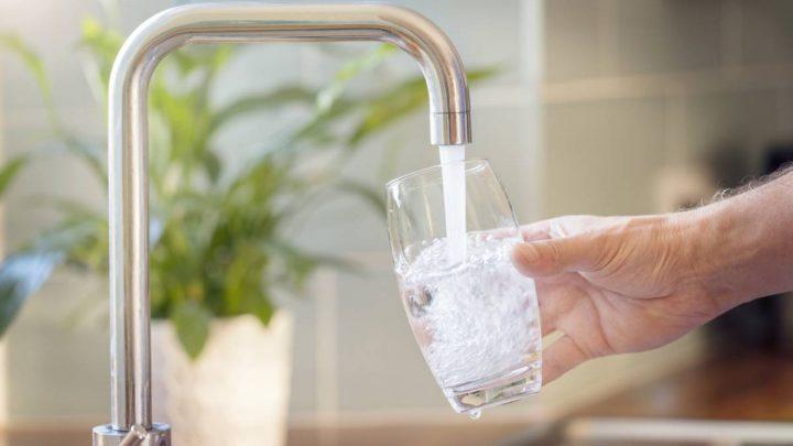 Eau du robinet : une purification naturelle avec les perles de céramique