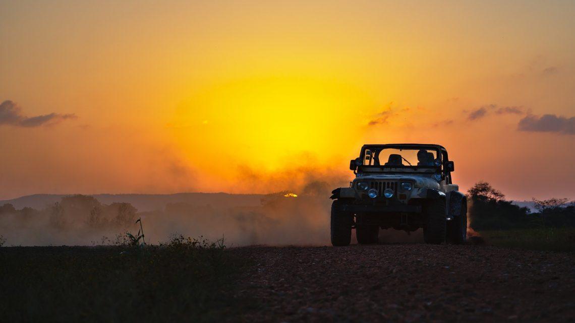 Jeep neuve : quel modèle choisir parmi les plus populaires ?