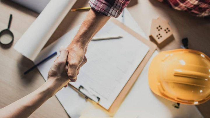 Rénovation : quel statut juridique choisir pour créer votre entreprise ?